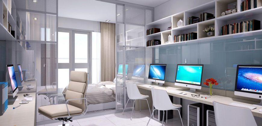 Landmark 81 Vinhomes Office For Rent